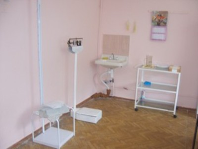 Наркологическая клиника им. Морозова