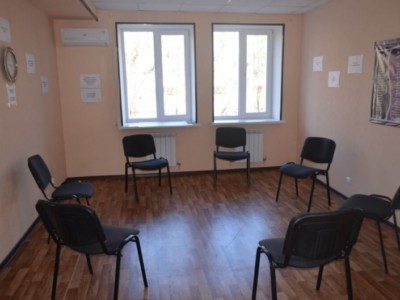Наркологическая клиника Альтернатива